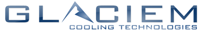 Glaciem Cooling Logo